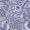 Liberty Fabrics Patricia Anne China Blue Wallpaper