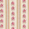 Clarke & Clarke Lala Sorbet Fabric