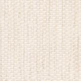 Albany Weave Cream Wallpaper
