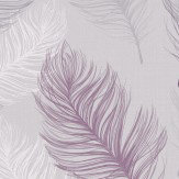 Arthouse Whisper Lavender Wallpaper
