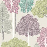 Arthouse Ellwood Multi Wallpaper
