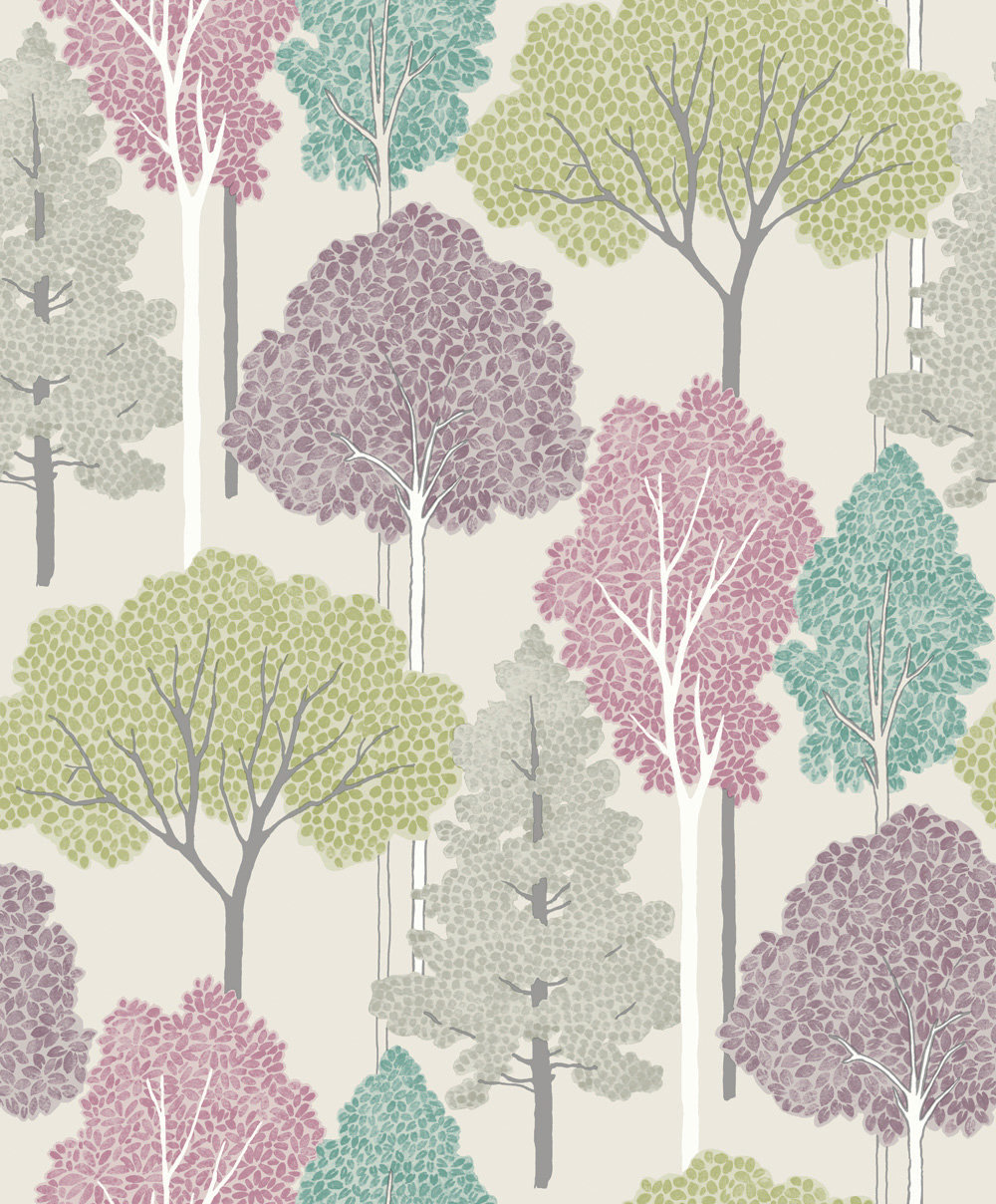 Ellwood By Arthouse Multi Wallpaper Direct