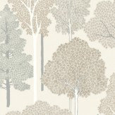 Arthouse Ellwood Neutral Wallpaper