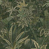 Liberty Fabrics Shand Forest Wallpaper