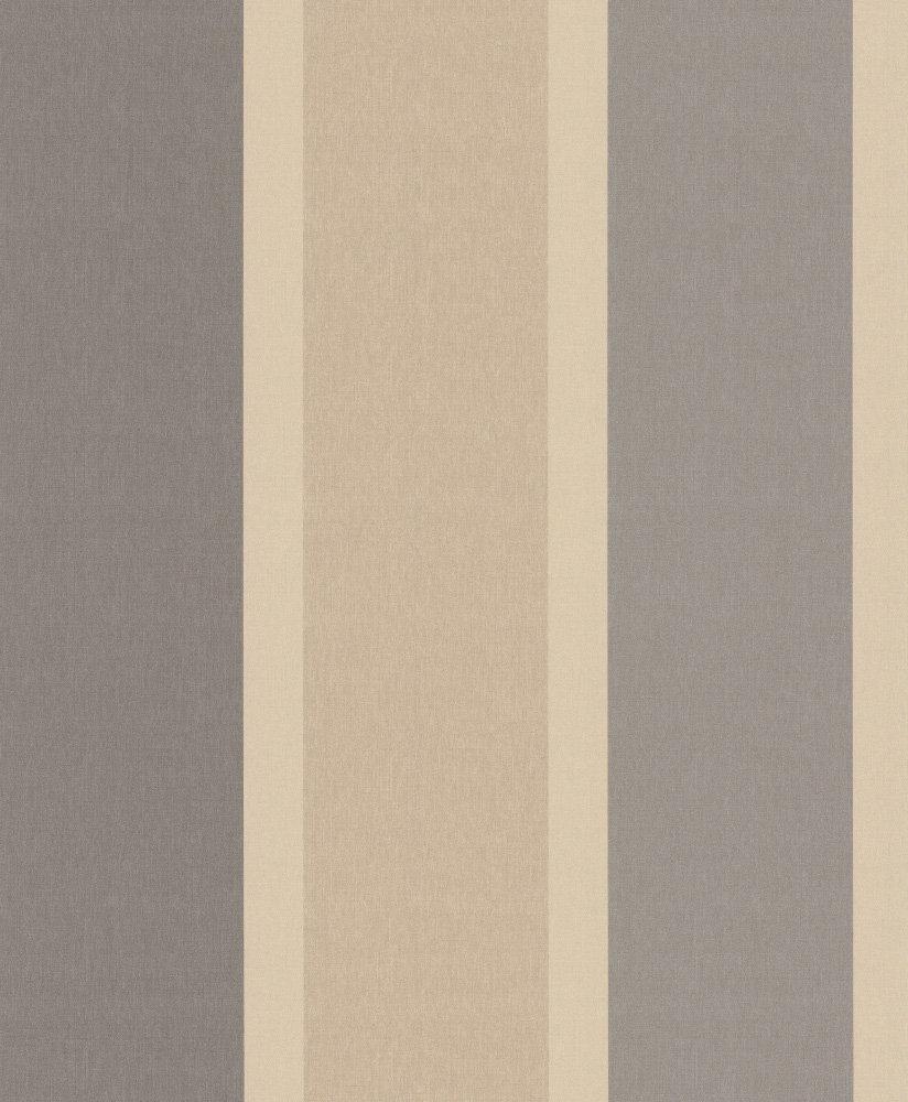 Kandola Tie Dye Stripe Grey Wallpaper - Product code: DW1617/01