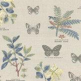 Prestigious Botany Chambray Fabric