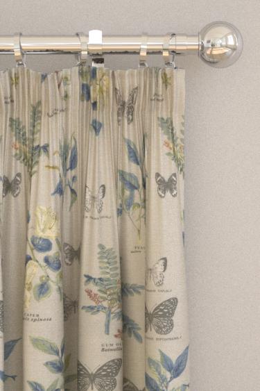 Prestigious Botany Chambray Curtains - Product code: 5758/765