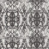 Kandola Raja Charcoal Wallpaper - Product code: DW1621/02