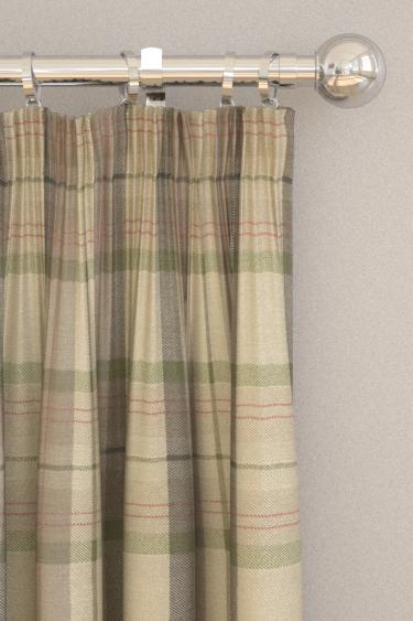 Prestigious Munro Acacia Curtains - Product code: 5759/671