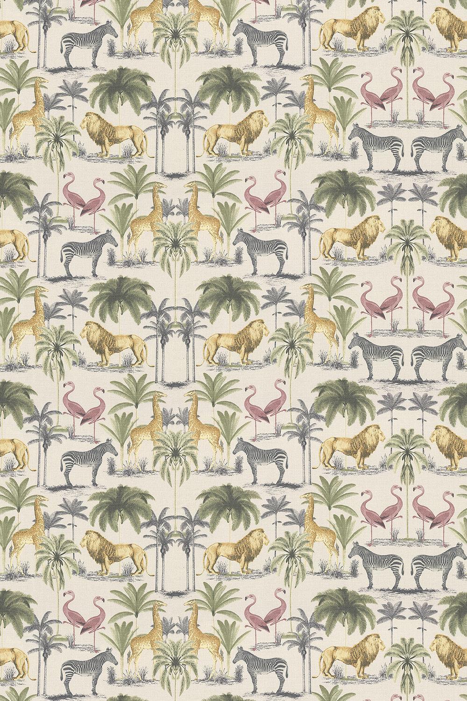 Longleat By Prestigious Acacia Fabric Wallpaper Direct