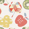 Prestigious Bramley Paprika Fabric
