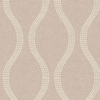 Natasha Marshall Drift Warm Sand Wallpaper