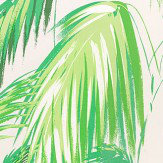 Matthew Williamson Tropicana Grass & Pebble Fabric - Product code: F6791/02