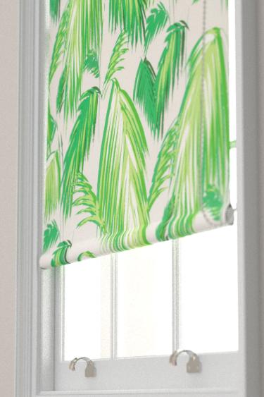 Matthew Williamson Tropicana Grass & Pebble Blind - Product code: F6791/02