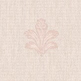 Albany Fleur De Lys Shell Pink Wallpaper - Product code: 20852UP