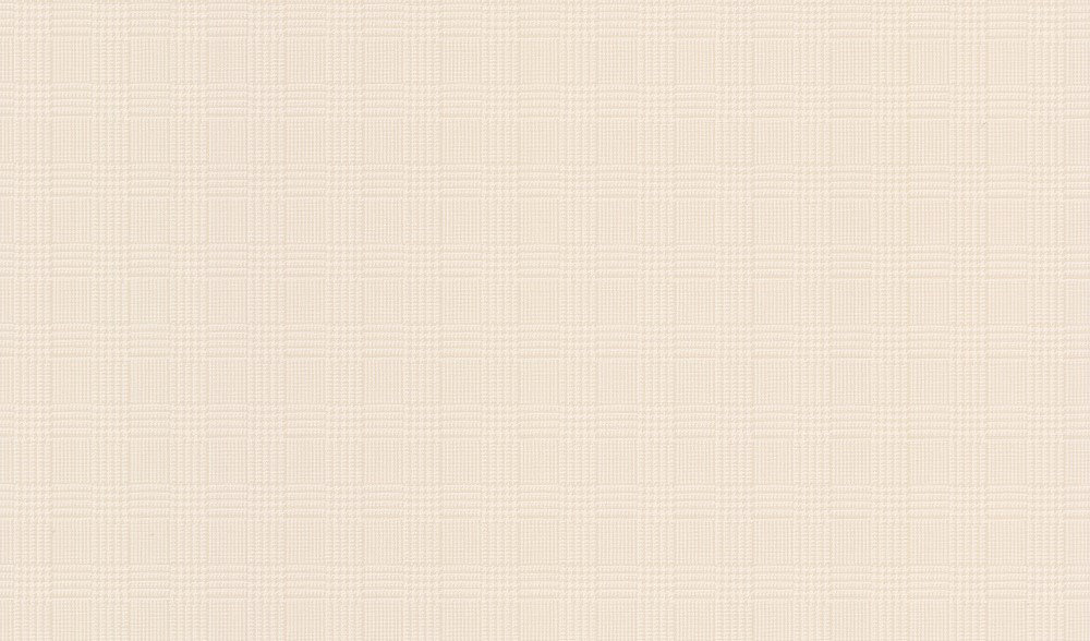 Albany Dogtooth Plain Beige Wallpaper main image