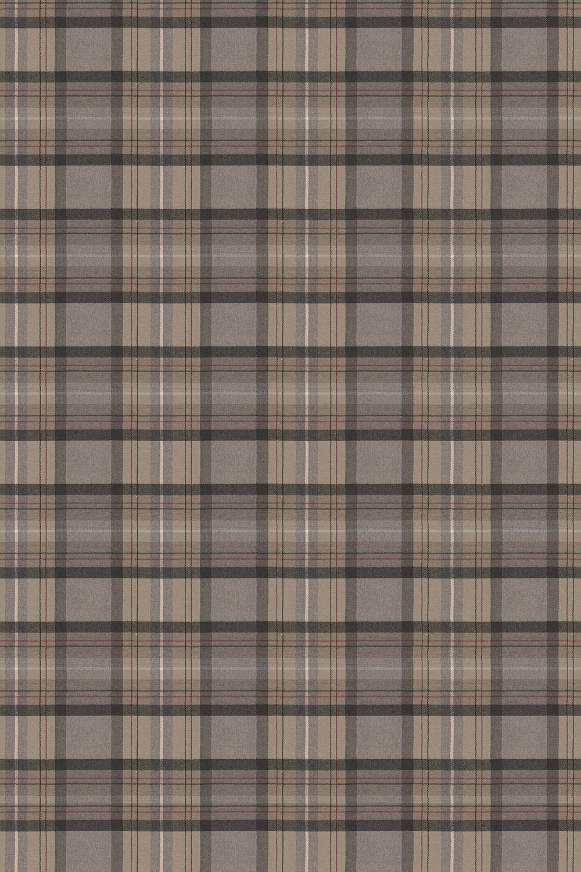 Cairngorm Fabric - Slate - by Prestigious