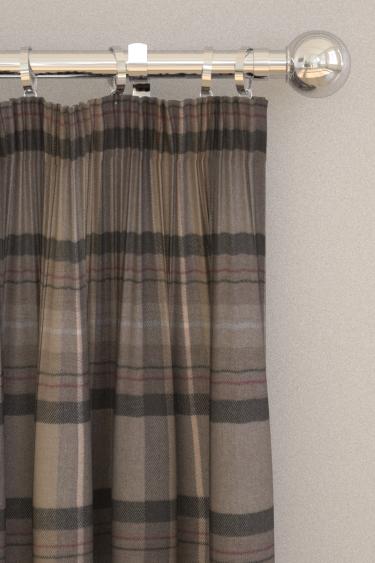 Prestigious Cairngorm Slate Curtains - Product code: 1703/906
