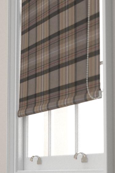 Prestigious Cairngorm Slate Blind - Product code: 1703/906