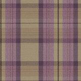 Prestigious Cairngorm Thistle Fabric
