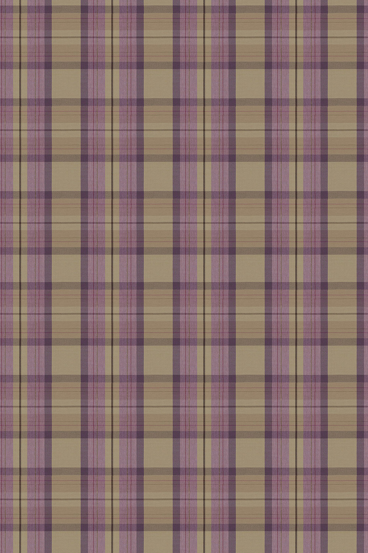 Prestigious Cairngorm Thistle Fabric - Product code: 1703/995