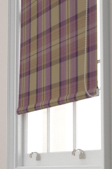 Prestigious Cairngorm Thistle Blind - Product code: 1703/995