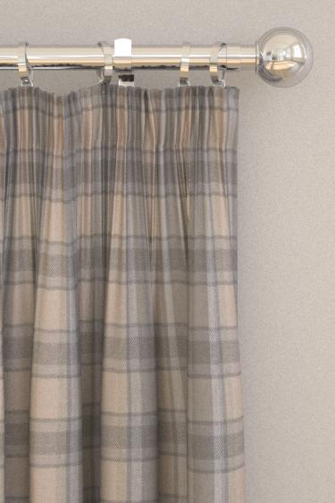Prestigious Shetland Pebble Curtains - Product code: 1707/030
