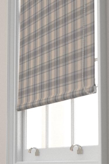 Prestigious Shetland Pebble Blind - Product code: 1707/030