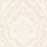 Architects Paper Westminster Damask Cream Wallpaper