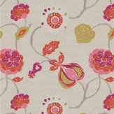 Prestigious Flora Tropical Fabric - Product code: 1485/522