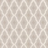 Architects Paper Windsor Diamond Linen Wallpaper