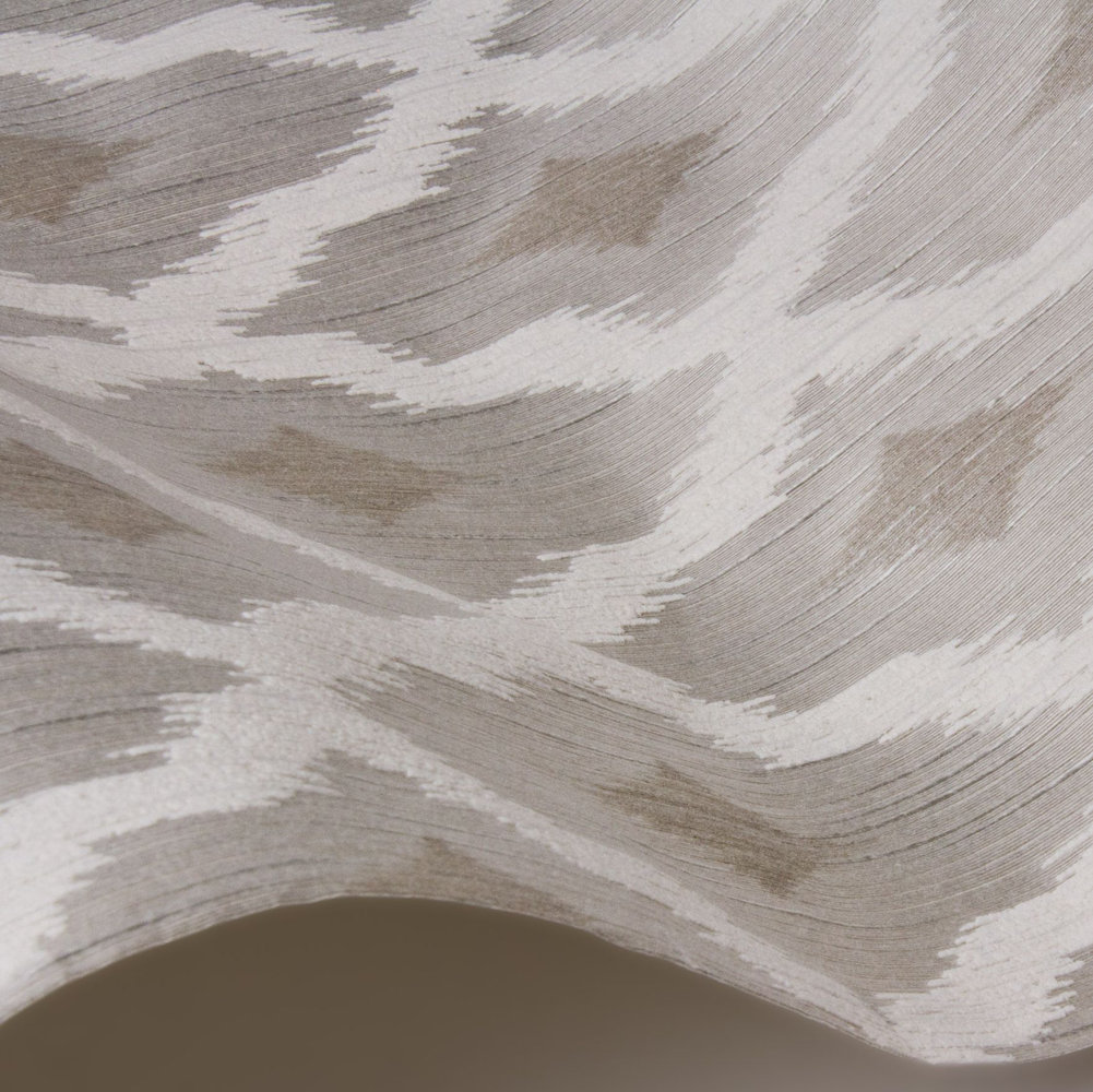 Architects Paper Windsor Diamond Linen Wallpaper - Product code: 961972