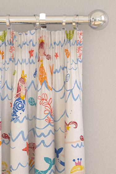 Mermaid Curtains By Prestigious