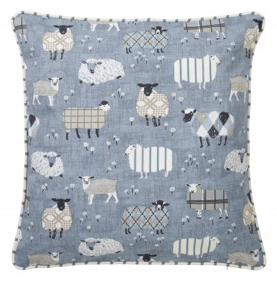 Image of iliv Cushions Henley Baa Baa Cushion, 682005