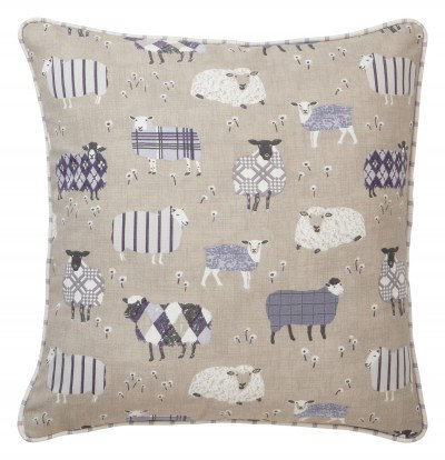 Image of iliv Cushions Henley Baa Baa Cushion, 682015