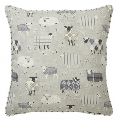 Image of iliv Cushions Henley Baa Baa Cushion, 682010
