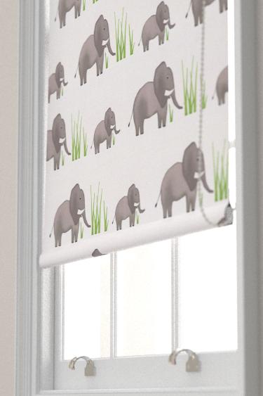 Prestigious Jumbo Elephant Grey Blind - Product code: 5724/942
