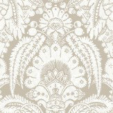 Cole & Son Chatterton Linen Wallpaper