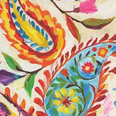 Prestigious Calypso Tropical Fabric