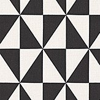 Prestigious Zodiac Jet Black Fabric