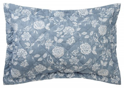 Image of iliv Cushions Henley Bird Garden Pillowsham, 682330
