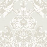 Cole & Son Wyndham Grey Wallpaper