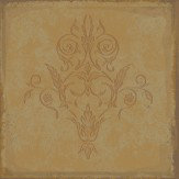 Cole & Son Albery Bronze Wallpaper - Product code: 94/4024