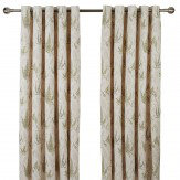 iliv Botanica Eyelet Lined Curtains Willow Ready Made Curtains - Product code: 675025