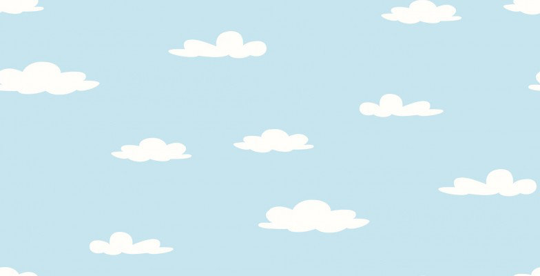 Albany Wallpapers Clouds, SZ002116