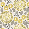 Natasha Marshall Pompom Lemon Slice Fabric