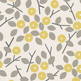 Natasha Marshall Bud Lemon Slice Fabric