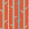 Natasha Marshall Timber Firecracker Fabric