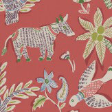 Thibaut Goa Sunbaked Wallpaper - Product code: T88725