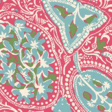 Thibaut Cochin Pink Wallpaper - Product code: T88719